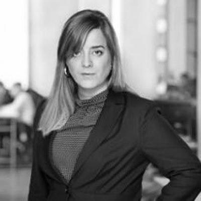 Ruth Bareño