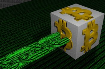 Blockchain y bitcoins