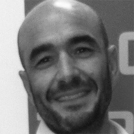Gonzalo Iruzubieta
